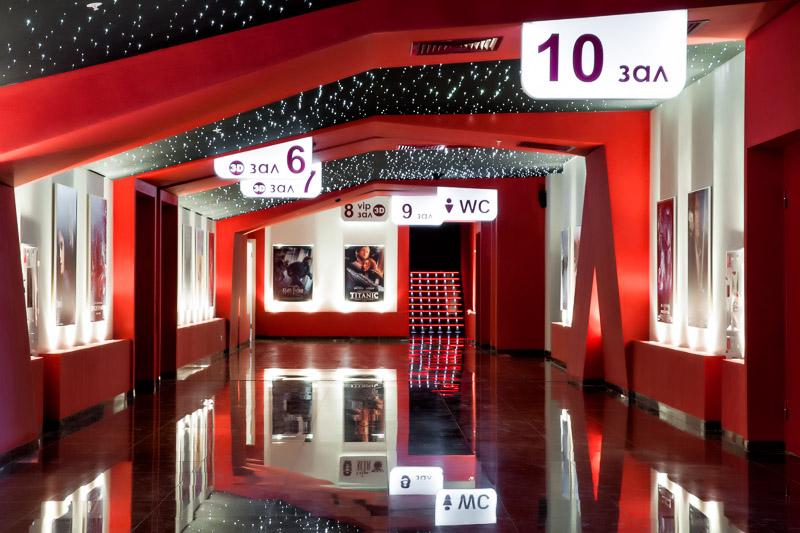 кинотеатр Индиго, кинотеатры Нижнего Новгорода