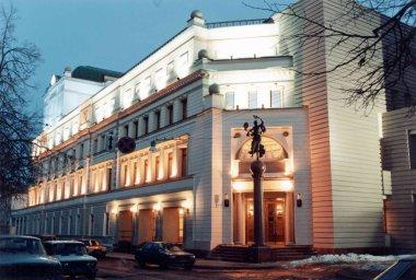 нижегородский театр Комедiя