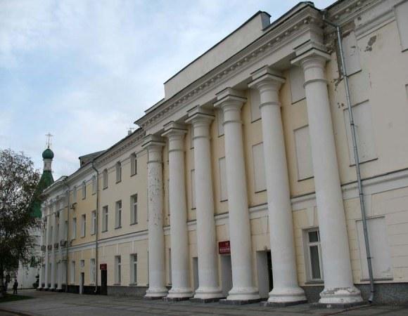 Кремлевский концертный зал, ККЗ