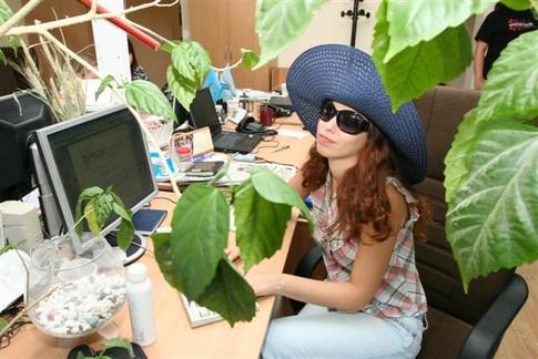 Как заставить себя работать после отпуска