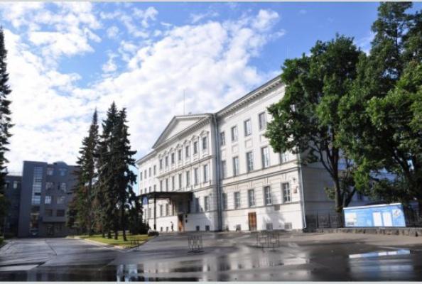 Нижегородский государственный художественный музей (НГХМ)