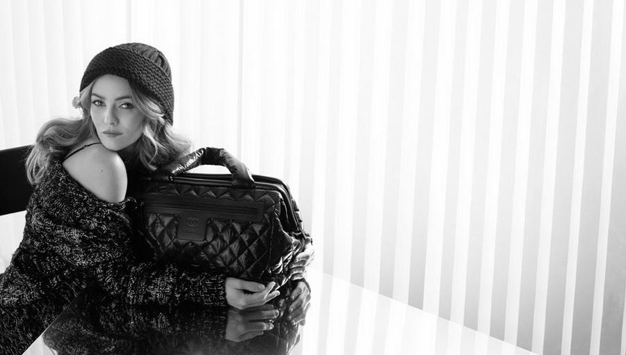 Названы самые популярные модные бренды у россияг