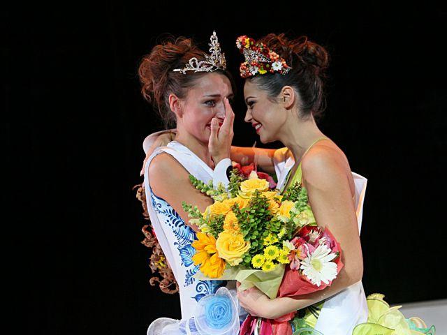 Нижегородки взяли титул Краса России 2013