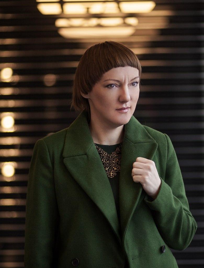 Елена Большакова, нижегородский стилист, Мнение эксперта: Модные тенденции 2014 года