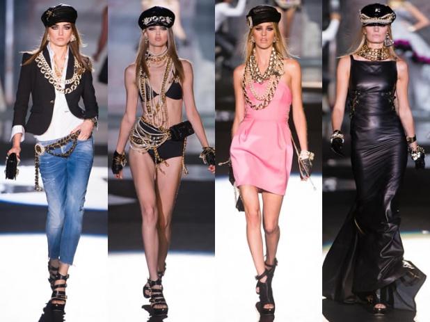 Мнение эксперта: Модные тенденции 2014 года