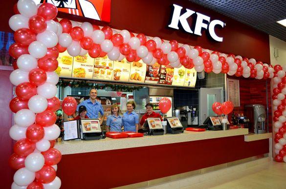Третий ресторан KFC откроется в Нижнем Новгороде