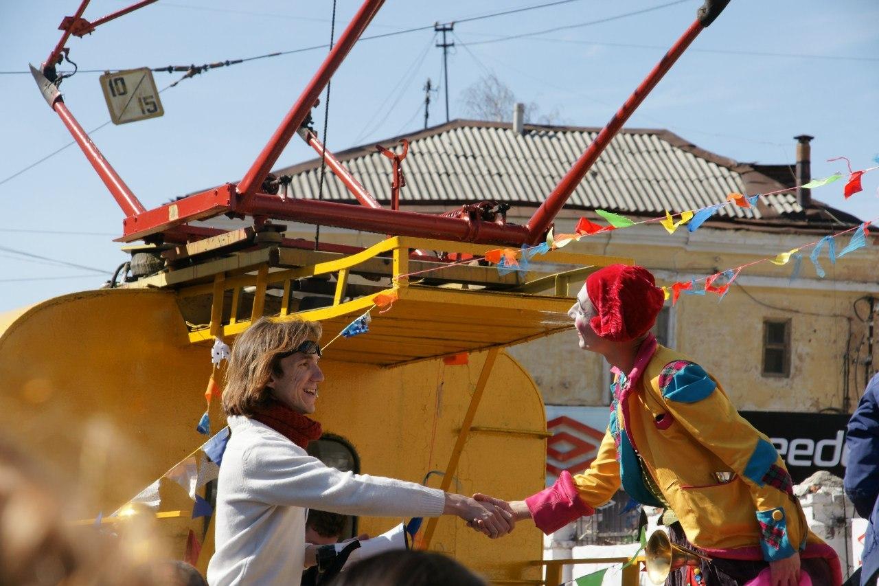 Городской парад-карнавал DreamDay. Город твоей мечты! пройдет в Нижнем Новгороде