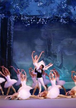 Афиша спектаклей в Театре оперы и балета. Июнь