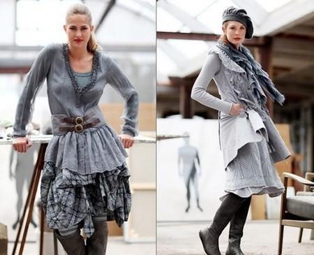 БОХО - современный стиль в одежде